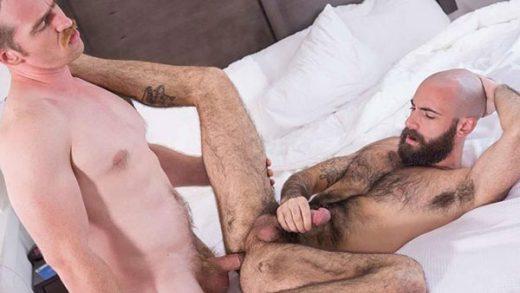 Nate Stetson & Stephen Harte