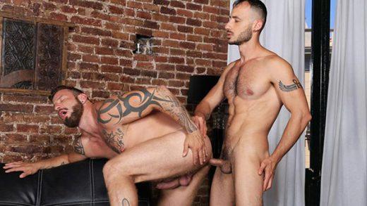 Dudes – Eli Chaim & Antonio Miracle
