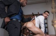 Office Bitch – Andre Donovan & Ty Mitchell