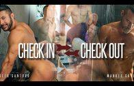 Check In-Check Out – Manuel Skye & Seth Santoro