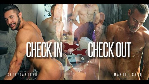 Check In-Check Out – Manuel Skye & Seth Santoro