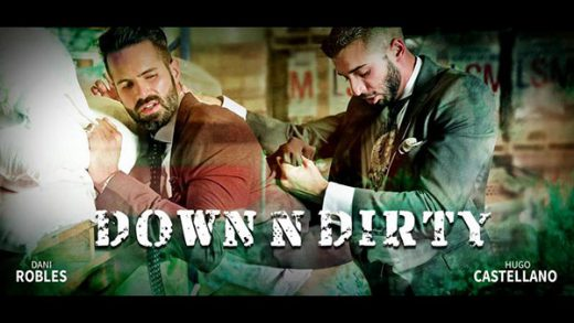Down n Dirty – Hugo Castellano & Dani Robles