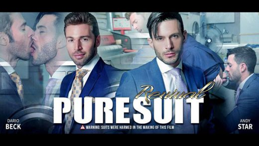 PureSuit Revival – Andy Star & Dario Beck
