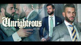 Unrighteous – Hector De Silva & Axel Maax