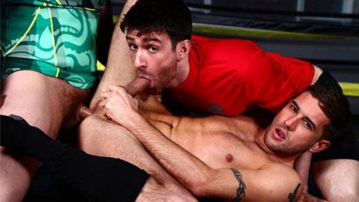 Scrum Part 6 - Colby Jansen, Dan Broughton & Woody Fox