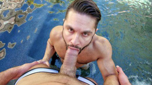 Splash Buddies - Tyler Roberts & Seth Santoro