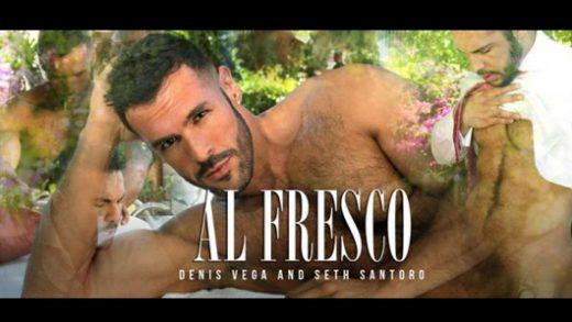Al Fresco – Denis Vega & Seth Santoro