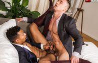 FX Rios & Ty Mitchell