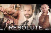 Resolute – Jonas Jackson & Dani Robles