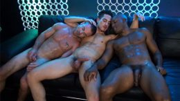 Threeway Breed – Beau Taylor, Osiris Blade & Jordan Bedford