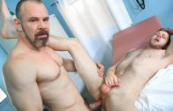 Doctor's Fat Cock – Max Sargent & Chandler Scott