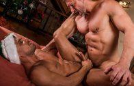 Bareback Christmas – Tomas Brand & Klim Gromov
