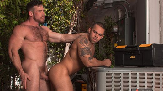 Big Brother - Liam Knox & Lorenzo Flexx