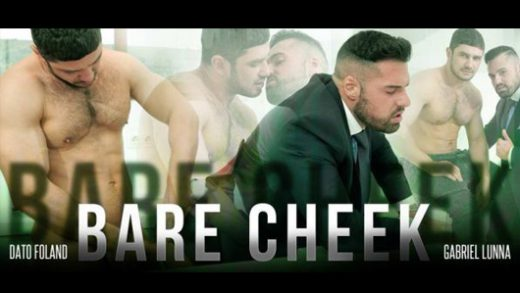 Bare Cheek - Dato Foland & Gabriel Lunna