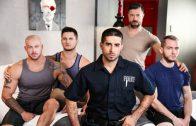 Seal Team Sex part 2 – Diego Sans & Blake Hunter