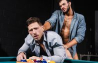 Counting Cards – Cliff Jensen & Roman Todd
