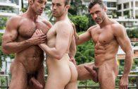 Threeway Water Sports – Jackson Radiz, Manuel Skye & Nick Capra