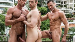 Fit As Fuck – Manuel Skye, Nick Capra & Jackson Radiz