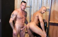 Playroom Fuckers – Jessie Colter & Sean Duran
