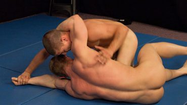 Kamil Banek vs Jan Bavor – WRESTLING