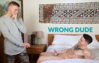 Wrong Dude – Gunner Canon & Dalton Riley