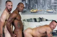 My Partner the Proctologist – Jace Chambers & Aiden Hart