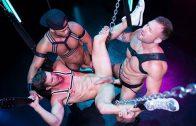Get LIT – Austin Wolf, Micah Brandt & Ryan Rose