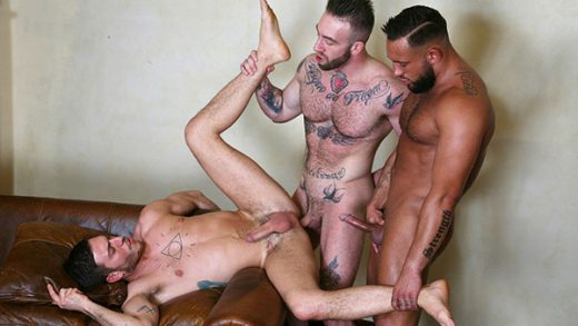 Underpants - Manuel Scalco, Jake Cook & Ricco Fatale
