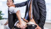 Jizz Is The Bizz – Kaden Alexander & Ricky Verez