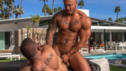 Beef - Jason Vario & Lorenzo Flexx