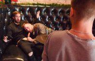 Dudes In Public 18 – Bistro Terrace – Brad Powers & Tripp Townsend