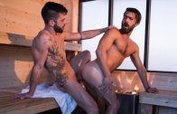 Clothing Optional – Hector De Silva and Adam Ramzi