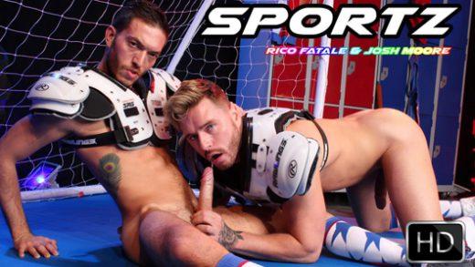 Sportz - Josh Moore & Rico Fatale