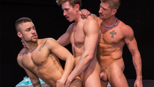 Vice - Sean Maygers, Jack Hunter & Beaux Banks