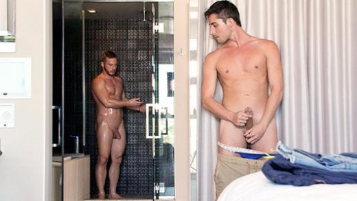 Double Booked - Chris Wood & Liam Aries
