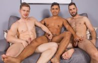 A Night At The Entourage – Tyler Roberts & Gabriel Cross