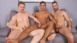 Hector, Deacon & Asher