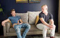 Office Offenders – Axel Kane & Blake Hunter