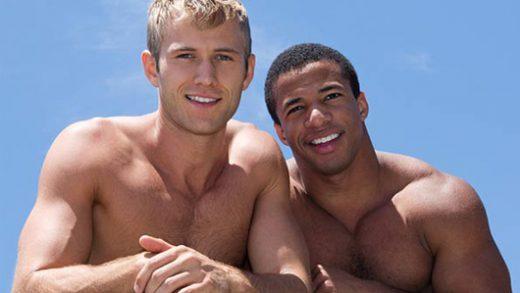 Chad & Blake Bareback