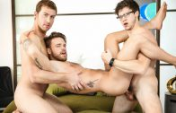 Fascination Part 3 – Damien Stone & Jake Porter