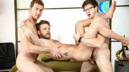 Watch Me Cheat – Will Braun, Connor Maguire & Max Wilde
