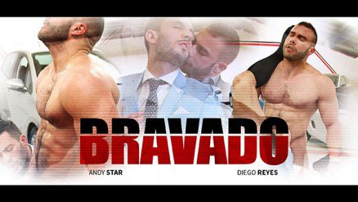 Bravado - Diego Reyes & Andy Star