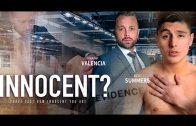 Innocent? – Frank Valencia & Ken Summers