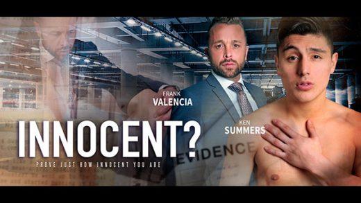 Innocent? - Frank Valencia & Ken Summers