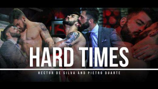 Hard Times - Hector De Silva & Pietro Duarte