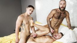Imaginary Boyfriend Part 3 – Casey Jacks, Jackson Reed & Teddy Bear