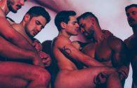 Bruce LaBruce's Flea Pit – Arad WinWin, Dato Foland, Levi Karter & Valentin Braun