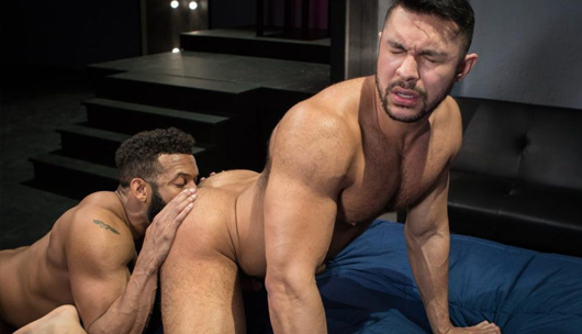 Shut Up and Fuck Me – Seth Santoro & Jay Landford