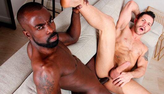 Casting Couch – Peter Conner & Angelo Curti