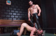 Jaxton Pounds His Pup – Jaxton Wheeler & Alex Hawk